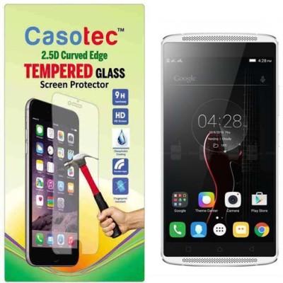 Casotec Tempered Glass Guard for Lenovo Vibe X3