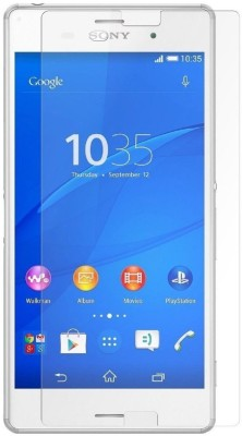 Mobikare TG-103 Tempered Glass for Sony Xperia Z3
