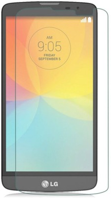 Best Buy Hd Ultra Clear Tempered Glass for Lg L Finno D295