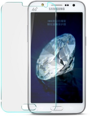 Black&Blue BB-GALJ7CUR Tempered Glass for Samsung Galaxy J7