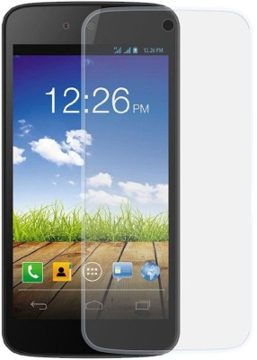 Aarushi Telecom Tempered Glass Guard for MicromaxBolt S301