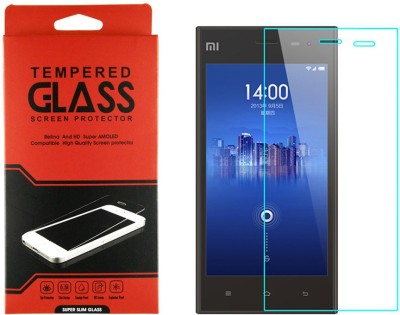 Sbgalaxy Mi3 Tempered Glass for Xiaomi Mi3