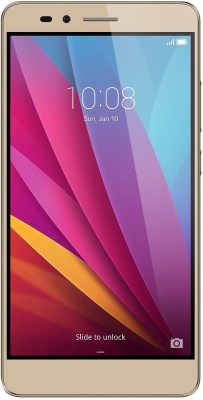 Kaira Tempered Glass Guard for Honor 5X