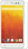 Deltakart Tempered Glass Guard for Lava Iris X1 Selfie