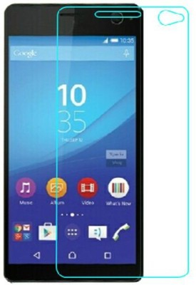 OLAC O-XP-C Tempered Glass for Sony xperia C4