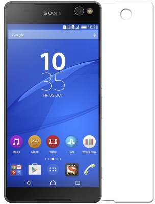 APS Ultrahd Clarity 05 Tempered Glass for Xperia C5 Ultra