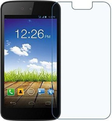 Yuron 138 Tempered Glass for Micromax Canvas A1