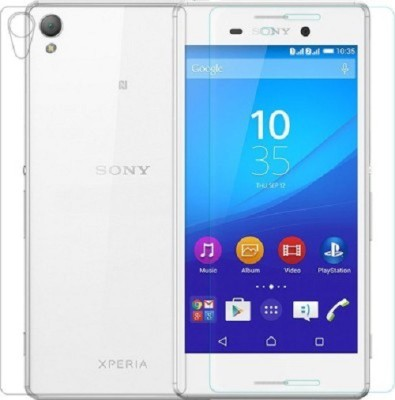 Lavaya DNG-51 Tempered Glass for Sony Xperia m