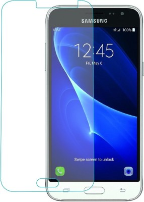 Shopizone Tempered Glass Guard for Samsung