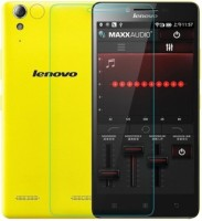 RainbowCrafts Tempered Glass Guard for Lenovo K3 Note