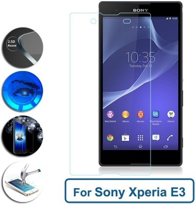 Cell Planet CP-TSG-17112015-5 Tempered Glass for Sony Xperia E3
