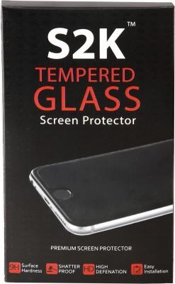 S2K SKK7 Tempered Glass for Moto G 3rd Generation