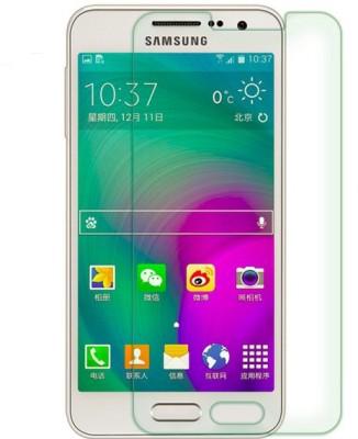 BrewingQ A3STGAHD222 Tempered Glass for Samsung Galaxy A3