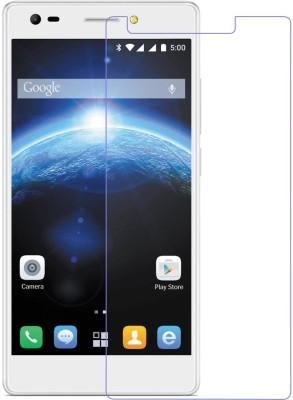 Mobilife LV-5X-4G-TG Tempered Glass for Lava Iris X5 4G