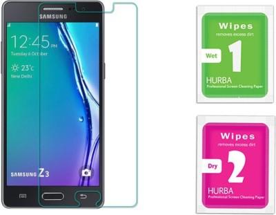Hurba HRTIZENZ3SM Tempered Glass for Samsung Galaxy Z3 Tizen