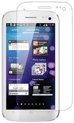 FTS A120 Tempered Glass for Micromax A120 Canvas 2 Colors