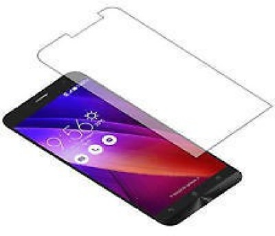 Vardhman Enterprises TEMP35 Tempered Glass for Asus Z2