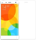 Gsmkart TGlass-XiaomiMi4 Tempered Glass ...