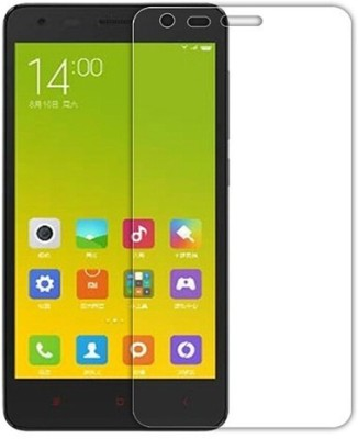 Saral Q380 Tempered Glass for Micromax Spark Q380