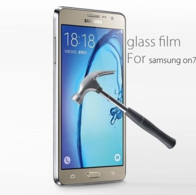 Epayista TG12 Tempered Glass for Samsung ON7