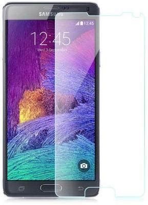 Ganpati Traders SC-215 Tempered Glass for Samsung Galaxy J-5