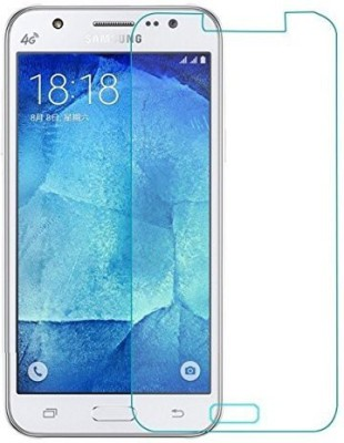 RDS World Tempered Glass Guard for Samsung Galaxy J7