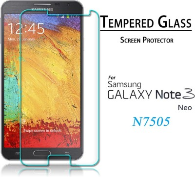 Vipar SAM-NT3NEOGL Tempered Glass for Samsung Galaxy Note 3 Neo N7505