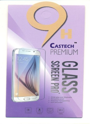 Castech CTM8-C1272 Tempered Glass for Micromax Canvas Doodle 3 A102 with 512 MB RAM