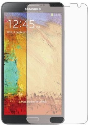 Keddy Tempered Glass Guard for Samsung Galaxy Note 3