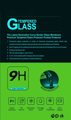 Bombax Black Dear Charlie TP510 Tempered Glass for Samsung Galaxy Trend S7392 available at Flipkart for Rs.1979