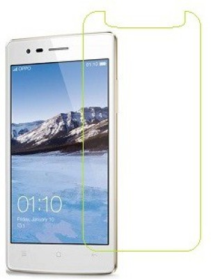 Clorox RS-22 Tempered Glass for Oppo Neo 5S