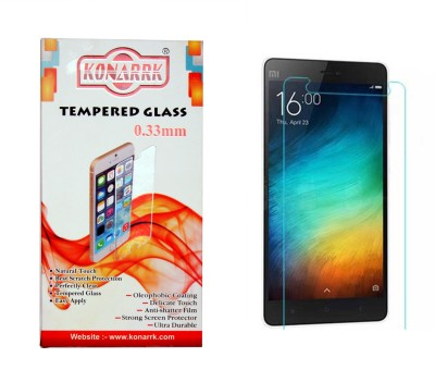 Konarrk O8_15-67 Tempered Glass for Xiaomi-Mi4i