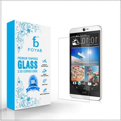 Foyab MD61 Tempered Glass for HTC Desire 826