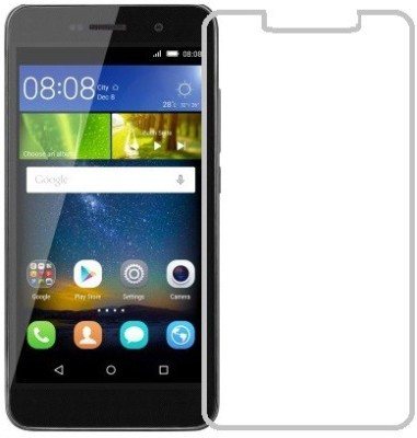 Belmark Tempered Glass Guard for Huweai Honor Holly 2 Plus