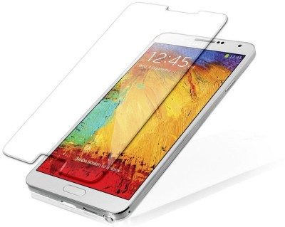S Design Tempered Glass-2016 Screen Guard for HTC One