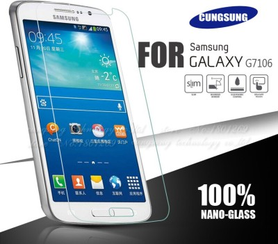 Screen Pro 7106 Tempered Glass for SAMSUNG Galaxy GRAND 2