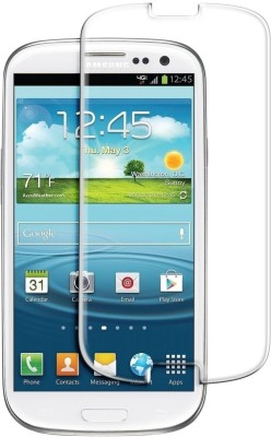 Moblo Mobn-TG-SMi9300CG-1 Tempered Glass for Samsung Galaxy S3 I9300