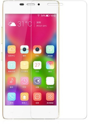 MOBI DEK Tempered Glass Guard for Gionee Elife S5.1