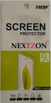 NextZone BlueDimond TP09 Tempered Glass for Gionee P2