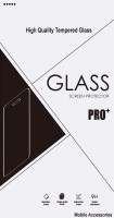 Mobilecops Tempered Glass Guard for InFocus M2