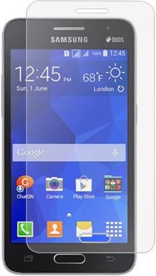 Bombax BlackCobra Bristle Charlie TP168 Tempered Glass for Samsung Galaxy Core 2