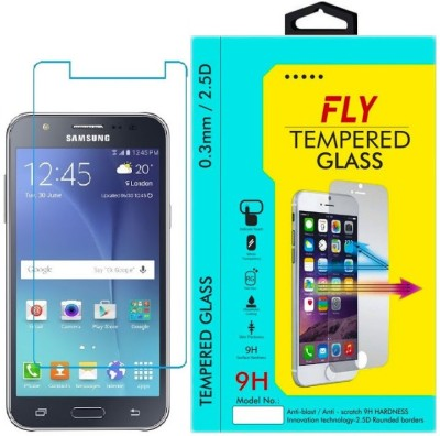 Fly FLY-OILCOATED-SM-J500F Tempered Glass for Samsung Galaxy J5