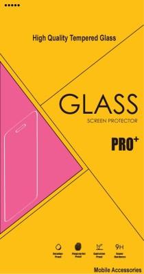 Alexis24 (J-TEMP2450) Tempered Glass for Lava Iris X3