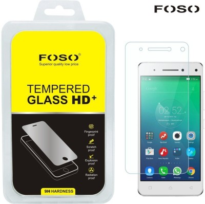 Foso VIBE S1 Tempered Glass for Lenovo Vibe S1