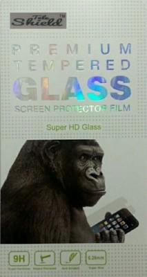 TeleShield TShield-356 Tempered Glass for VIVO Y31