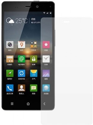 Techno1st Solution TGGioP6 Tempered Glass for Gionee Pioneer P6