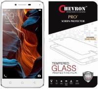 Chevron Tempered Glass Guard for Lenovo Lemon 3 Plus best price on Flipkart @ Rs. 299