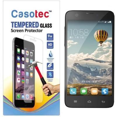 Casotec 2610899 Tempered Glass for InFocus M530