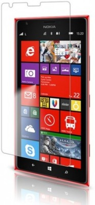 Big Zee BZ104 Curved Edge Tempered Glass for Nokia Lumia 950 XL