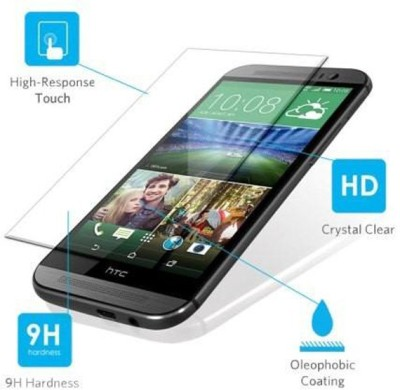 Crook Power HD-044 Tempered Glass for HTC ONE M7